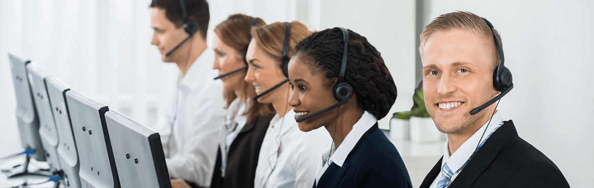 Customer Service Department