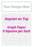 8 Squares Per Inch