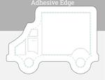 Truck Outline