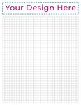 4 Squares per Inch