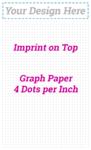 4 Dots per Inch