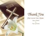 Bible & Cross-Inside Option 5