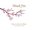 Cherry Blossoms-Inside Option 6