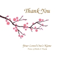 Cherry Blossoms-Inside Option 9