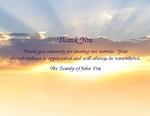 Sunset Sky-Phrase 3