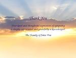Sunset Sky-Phrase 4