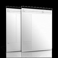 Annotation Notepads