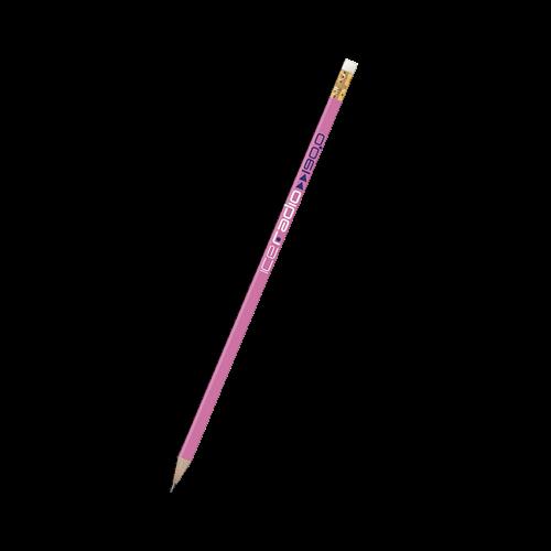 Custom Bic Pencil