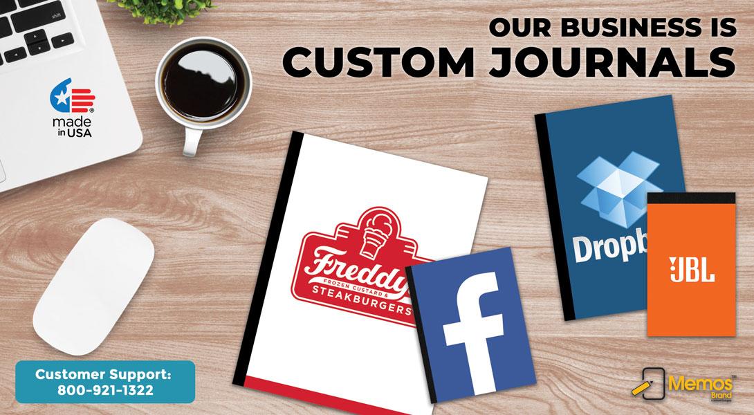 Custom Journal Notebooks 8 5 X 11 Printpps Com