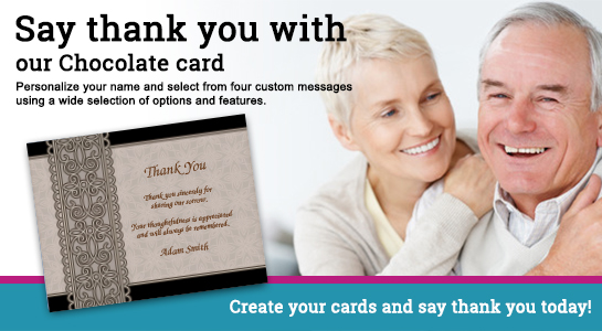 thank you notes after funeral