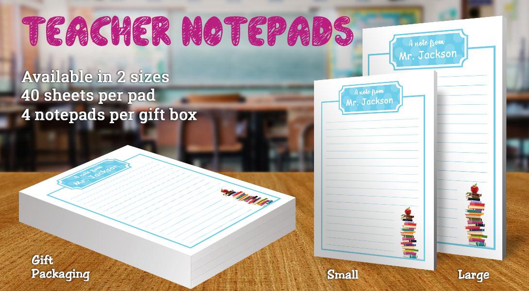 Teacher Gift-Books & Apple