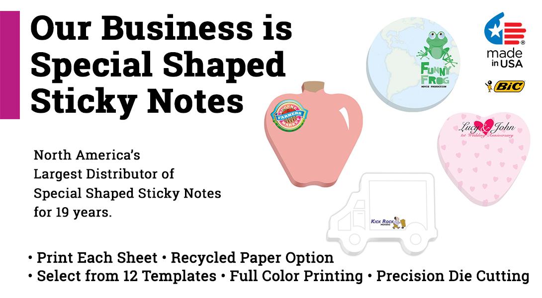 print sticky notes